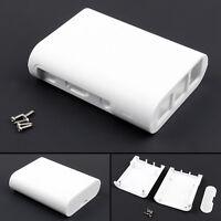 Caso Cubrir Recinto Caja Enfriador Fan Para Raspberry Pi 2 3 Modelo B B+