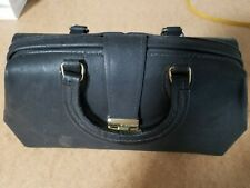 Leather Medical Consultation Bag