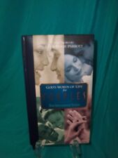 GOD'S WORDS OF LIFE FOR COUPLES - Hardcover **BRAND NEW**