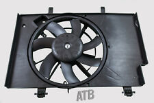 Lüftermotor Kühlerlüfter für FORD FIESTA 6 VI B-Max Neu