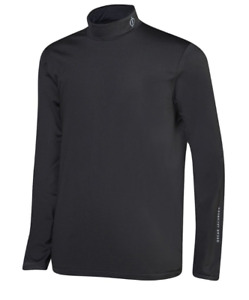 Oscar Jacobson Ronald Thermal Base Layer XXL Black