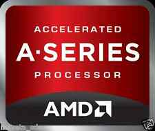 AMD A4-4000 3GHz dual-core CPU Processor AD4000OKA23HL FM2 Radeon HD 7480D 65W