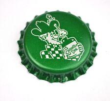 Vintage Pepsi Cola Mountain Dew Tapa de Botella USA botella Soda Cap Hillbilly