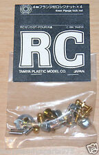 Tamiya 58096 Celica GT4 Rally/TA01/TA02SW, 9465386/19465386 Screw Bag B, NIP