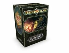 Forged Realms Game (Knight Tier Set)
