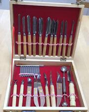 Conjunto de Talla de frutas y vegetales shipindiaokedao, herramientas de 22
