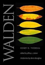 Walden by Henry David Thoreau (Paperback, 2006)