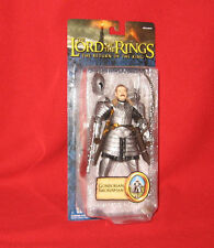 Lord of the Rings Return of the King GONDORIAN SWORDSMAN Figure NEW! LOTR ROTK