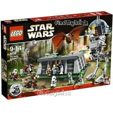 NEW Lego 8038 Battle of Endor - Included 12 Minifigures - Sealed Brand NEW