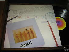 Crusaders 70s JAZZ LP Images 1978 USA ISSUE