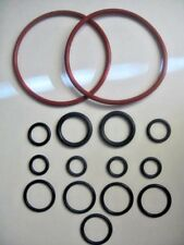 Stoelting Soft Serve Machine O-Ring Kit / R&S 208-345K / Food Grade Epdm Mat.