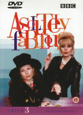 Absolutely Fabulous - Series 3 DVD (2001) Jennifer Saunders