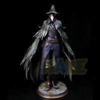 Bloodborne Eileen The Crow 1/6 PVC Action Figure Figurines Collection 30cm