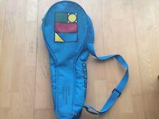 Rare Vintage Adidas Ivan Lendl Tennis Bag.