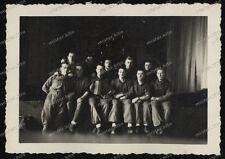 Sant Valentino-Pescara-Abruzzo-Italia - Wehrmacht-WW II-ITALY-FANTERIA - 9