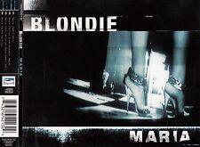 BLONDIE : MARIA / 4 TRACK-CD - TOP-ZUSTAND