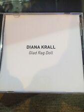 Glad Rag Doll by Diana Krall (CD, Oct-2012, Verve)