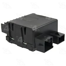 For Ford Lincoln Mercury HVAC Blower Motor Resistor Block With ATC FS 20371