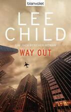 Way Out von Lee Child (Taschenbuch)