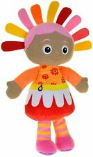 In the Night Garden Snuggly Singing Upsy Daisy Soft 29cm