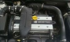 e2001 VAUXHALL ASTRA ZAFIRA GSI BARE 2.0 PETROL Z20LET ENGINE NO ANCILLARIES
