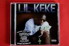 Money Don't Sleep [PA] by Lil' Keke (CD, Aug-2014, Swisha House In)