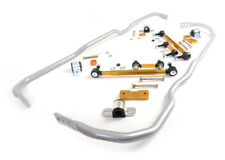 Whiteline Front & Rear Anti Roll Bar Kit Audi S3 Mk2 (Type 8P) (7/04 > 12)