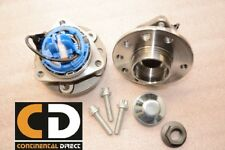 CONTINENTAL DIRECT FRONT WHEEL BEARING KIT FOR VAUXHALL ZAFIRA FROM 05 TO 14