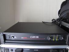 Carver PM 1400 Power Amplifier