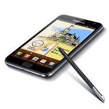 Samsung Galaxy Note GT-N7000 Unlocked Phone--International Ver (Black) - $895