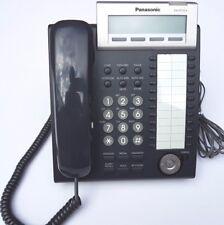 2x Panasonic KX-DT333 Bk handset, 12 months wty, tax invoice GSTinc
