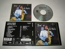 CHARLIE PARKER/BIRS AS ST.NICK'S(ZYX/OJC20 041-2)CD ALBUM