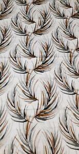 Alvaro - Harlequin Honey/Slate/Topaz  2m Furnishing Fabric