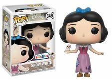 Snow White Maid Outfit Schneewittchen POP! Disney #349 Vinyl Figur Funko