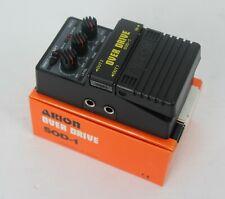 Stereo Overdrive pedel (SOD-1)