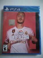 FIFA 20 Sony PlayStation 4, 2019 BRAND NEW FACTORY SEALED