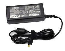 Genuine AC Adapter Charger For Acer Aspire 4736 4736Z 4736ZG 4738 4738Z 4738ZG
