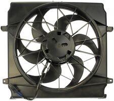 Dorman 620-475 Radiator Fan Motor Assembly