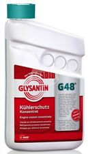 1,5 Liter Kühlerfrostschutzmittel Glysantin G48 BASF