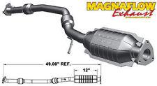 1999-2002 Daewoo Lanos  1.6L Rear CATS Magnaflow Direct-Fit Catalytic Converter