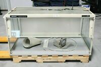 Labconco Protector 48640-00, Fume Exhaust, Portable Hood with Magnehelic Gauge