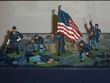 Britains # 17245 HOLD AT ALL COSTS - Joshua Chamberlain Little Rond Top - MIB
