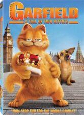 Garfield: A Tail of Two Kitties  DVD Breckin Meyer, Jennifer Love Hewitt, Billy