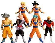 Dragon Ball Anime Set of 6 Figurines