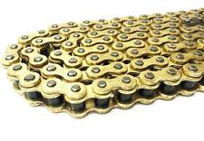 Brand New Heavy Duty Non O Ring Gold Chain 520 x118 KTM CR YZ KX RM Motocross