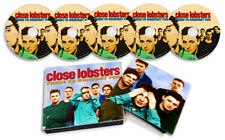 CLOSE LOBSTERS THERE TO COMFORT YOU 5 CD