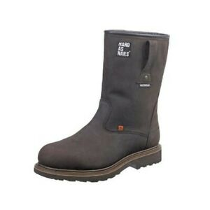 Buckler Rigger Boots B601 in size 7 & 9  Goodyear Welted Safety Boot