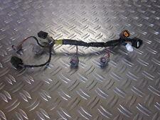 Yamaha FJR 1300 RP08 03 ABS #612# Kabelbaum Einspritzanlage Einspritzung