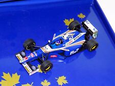 1/43 Minichamps F1 Williams Renualt FW19 1997 J.Villenuve Championship Gift Box