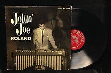 Joe Roland-Joltin' Joe-Savoy 12039-OSCAR PETTIFORD FREDDIE REDD